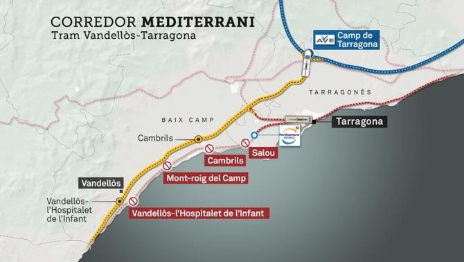 *** Especial nova variant del Camp de Tarragona a Vandellòs. CCMA