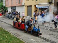 Festa del Tren Sta.Eugènia de Berga 2013