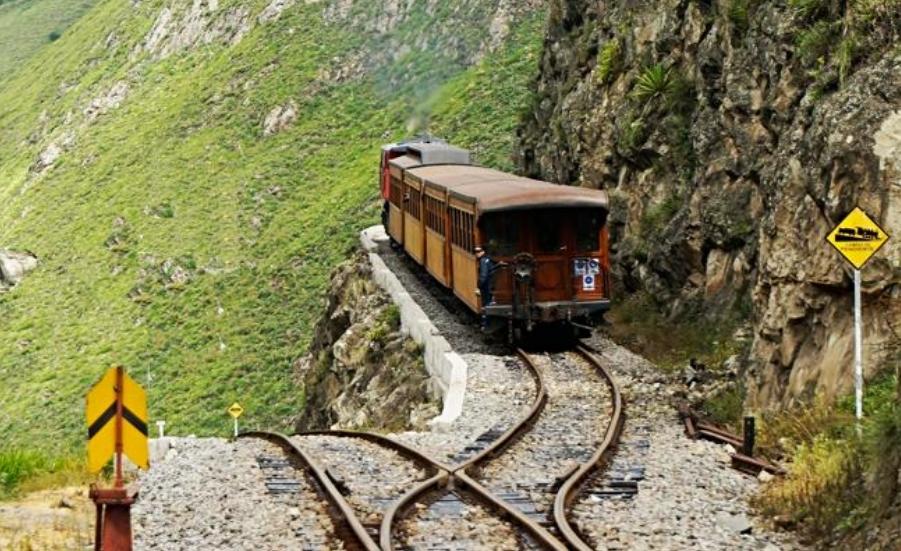6 Viatges en tren sense moure't de casa. Joan Artigas