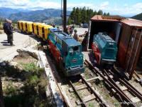 Sortida als Trens Miners del Berguedà