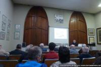 Conferència Petites Històries del Tren de Baix