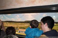 Visita Espai Simón Coll i maquetes Celler Vell i Rail Home