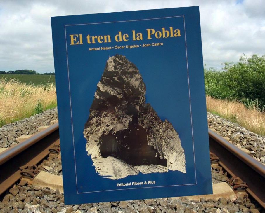 Parlem de llibres, documents i pel·lícules ferroviàries 4 – Albert Carretero