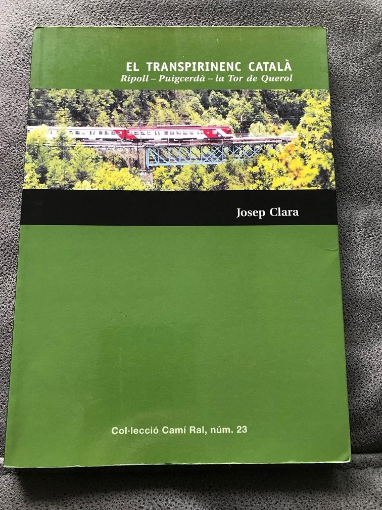 Parlem de llibres, documents i pel·lícules ferroviàries 6 – Joan Artigas