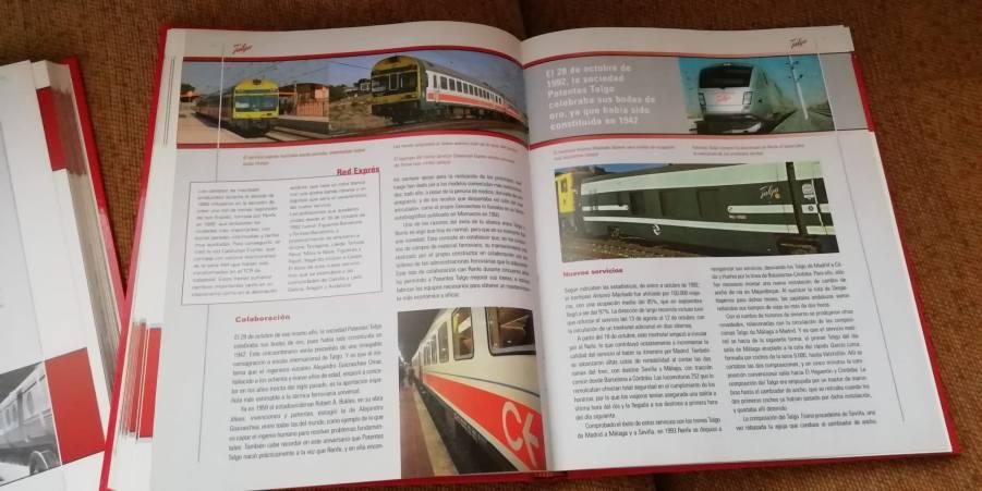 Parlem de llibres, documents i pel·lícules ferroviàries 10 – Roger Meseguer