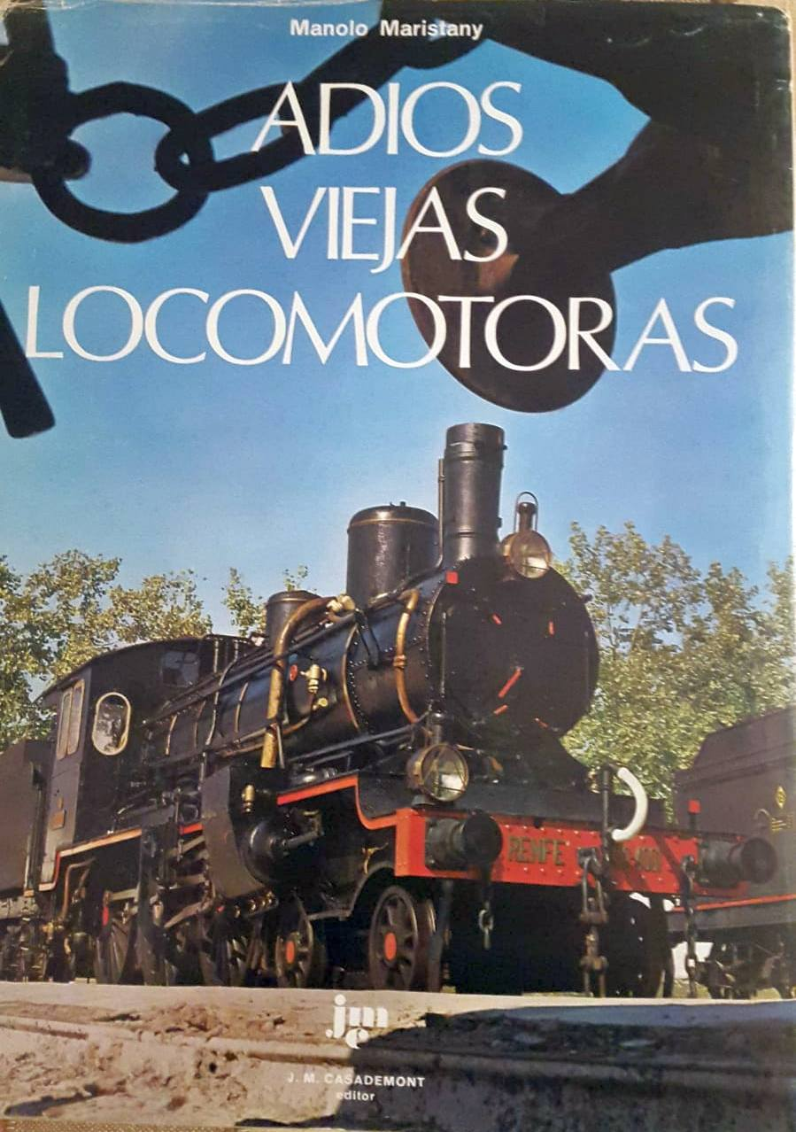 Parlem de llibres, documents i pel·lícules ferroviàries 13 – Francesc Mas