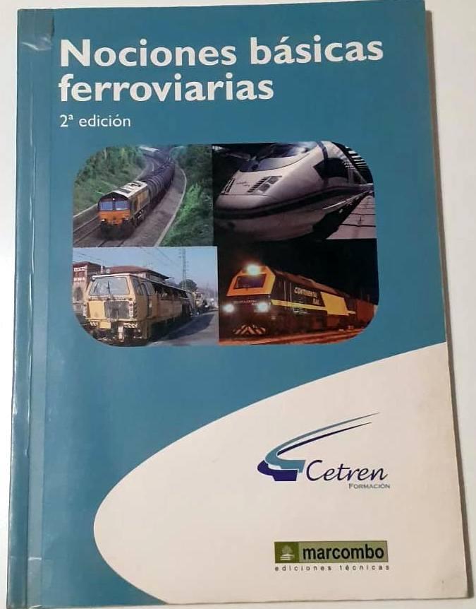Parlem de llibres, documents i pel·lícules ferroviàries 16 – Roberto Hernández